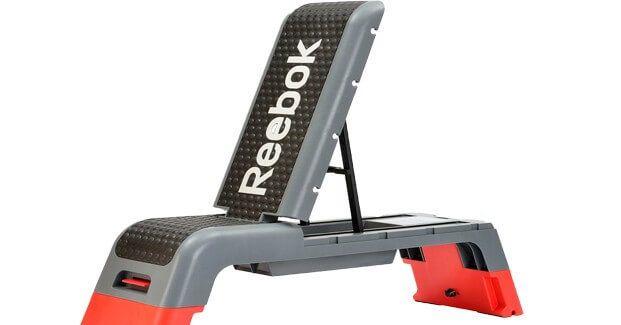 Reebok-Professional-Deck-Workout-Bench