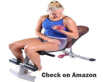 CAP-Barbell-Black-Flat-Incline-Decline-Bench