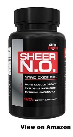 SHEER-Nitric-Oxide-Booster