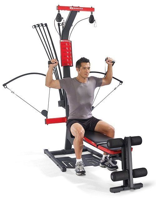 The-Bowflex-PR1000-home-gym