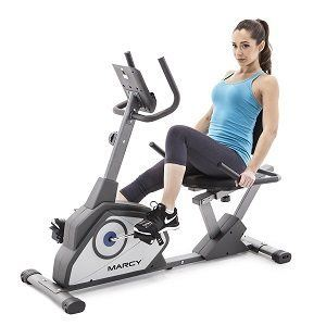 Marcy-NS-40502R-Recumbent-Exercise-Bike