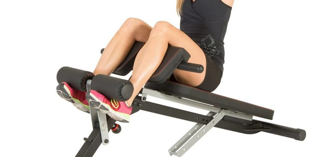 Multi-workout-bench