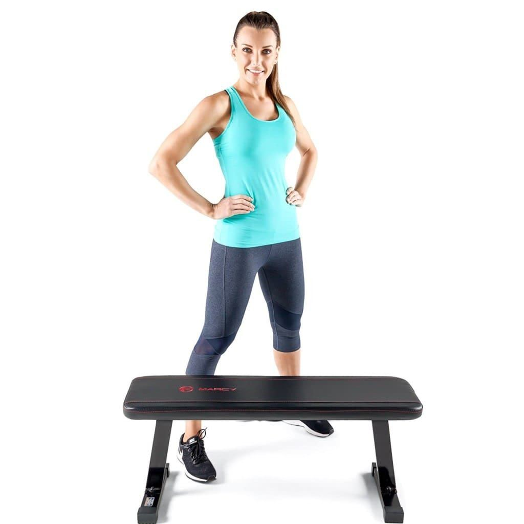 marcy-utility-flat-bench-review