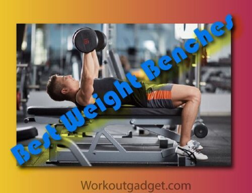 10 Best Weight Benches – (2021's Top Reviews)
