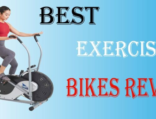 Best Exercise Bikes in 2021 – Reviews & Comparison of the Top 5