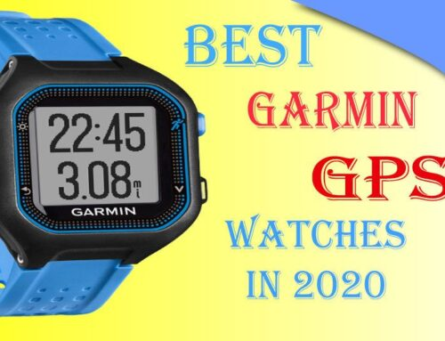 Best Garmin GPS Watches in 2020