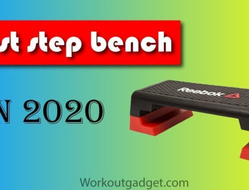 Reebok Step Bench Review in 2020
