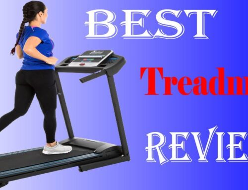 Things to Consider Before Buying Treadmill