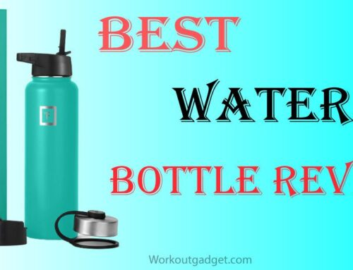 Best Water Bottle: Collapsible, Stainless, Plastic