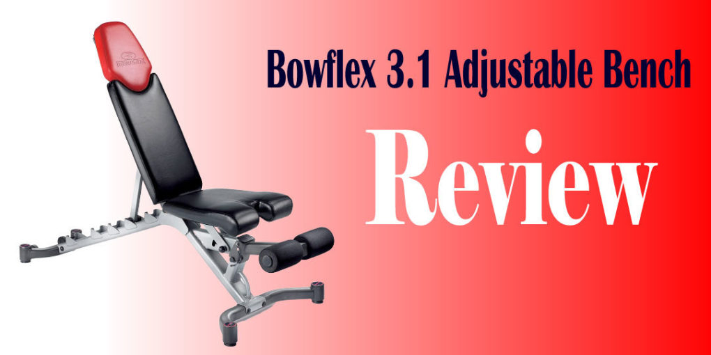 Bowflex-3-1-Adjustable-Bench