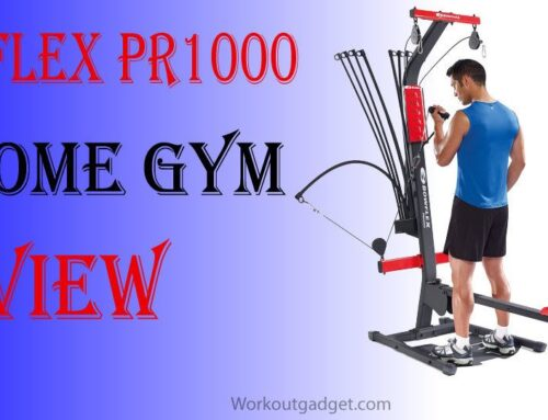 The Bowflex PR1000 Home Gym in Depth Review
