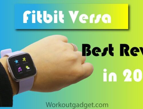 Fitbit Versa Best Review in 2020