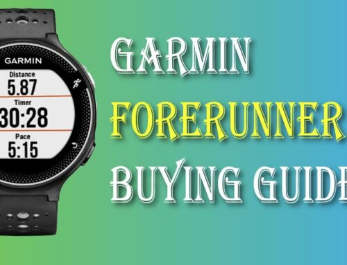The Garmin Forerunner 235 Buying Guide