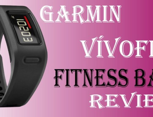 Garmin vívofit Fitness Band – Review & Comparison in 2021