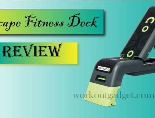 Escape Fitness Deck Review [2020 Updated ]