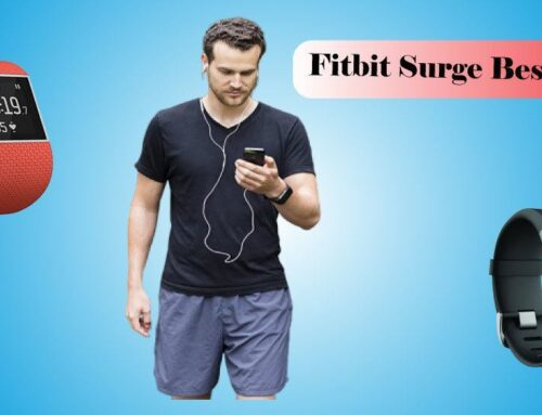Fitbit Surge Best Review in 2020