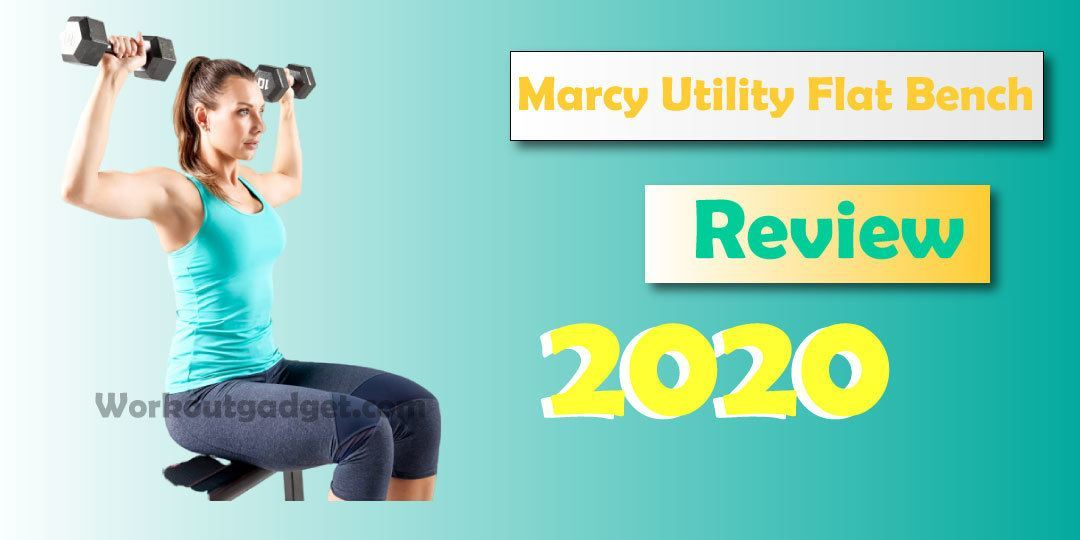 Marcy-Utility-Flat-Bench