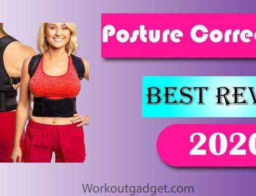 Best Posture Corrector's in 2020
