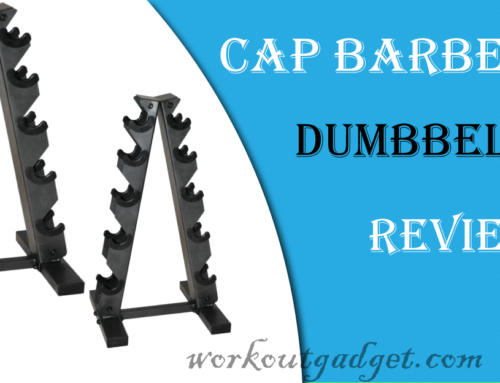 Cap Barbell Dumbbell Rack – Expert Review