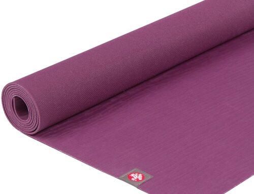 Manduka eKOlite Yoga Mat- 2021's Expert Review